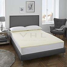 GAVENO CAVAILIA Luxury 2cm Memory Foam, Premium