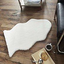GAVENO CAVAILIA Luxury Faux Fur Animal Rug, Warm &