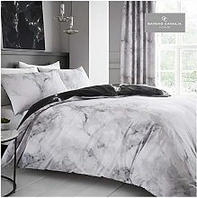 GAVENO CAVAILIA Luxury Marble Duvet Cover,