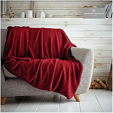 Gaveno Cavailia Popcorn Honey Comb Sofa Bed