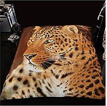 Gaveno Cavailia Premium 3D Animal Printed Leopard