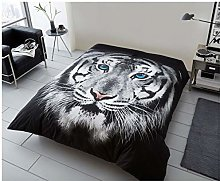 Gaveno Cavailia Premium 3D Animal Printed Tiger