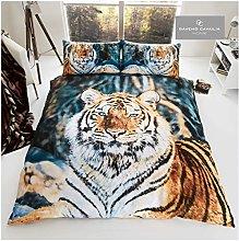 GAVENO CAVAILIA Premium 3D Wild Animal Bengal