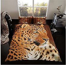 GAVENO CAVAILIA Premium 3D Wildlife Animal Bedding