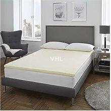 GAVENO CAVAILIA Premium 4cm Memory Foam, Soft