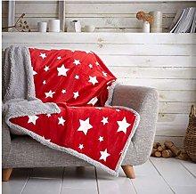 Gaveno Cavailia Premium Soft & Cosy Teddy Star