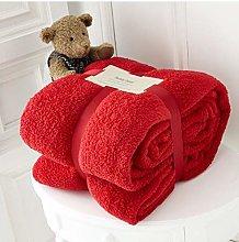 Gaveno Cavailia Premium Soft & Cosy Teddy Throw,