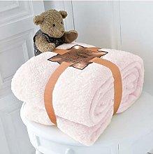 Gaveno Cavailia Quality Soft & Cosy Teddy Throw,