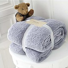 Gaveno Cavailia Soft & Cosy Teddy Throw, 100%