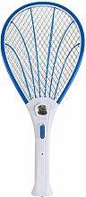 GAX Anti Mosquito Swatter Killer Electric Tennis