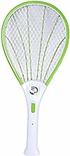 GAX Anti Mosquito Swatter Killer Electric Tennis