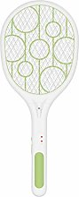 GAX Electric Fly Swatter USB Rechargeable Bug