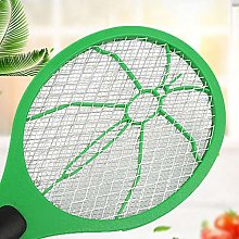 GAX Electric Hand Held Bug Insect Fly Swatter
