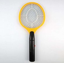 GAX Electric Hand Held Insect Fly Swatter Racket