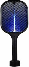 GAX Electric Mosquito Swatter Cordless Mosquito