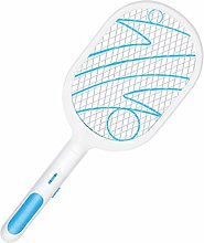 GAX Electric Mosquito Swatter Killer USB