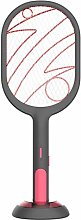 GAX Electric Mosquito Swatter USB Rechargeable