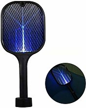GAX Electric Mosquito Zapper USB Rechargeable Fly