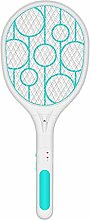 GAX Handheld Electric Mosquito Swatter Fly Insect