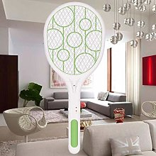 GAX Mosquito Fly swatters Killer Led Light Tennis