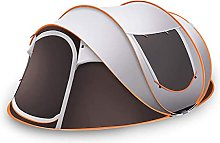GAXQFEI Automatic Pop-Up Tent Camping Outdoor Dome