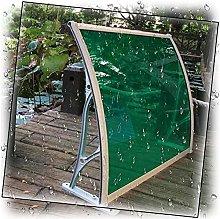 GAXQFEI Awning Rain Door Canopy, Scalable Outdoor