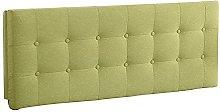 GAXQFEI Bed Backrest Cushion Headboard Lumbar