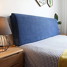 GAXQFEI Bed Backrest Cushion Headboard Waist