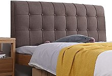 GAXQFEI Bed Backrest Cushion Without Headboard