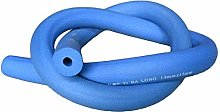 GAXQFEI Blue Insulation Pipe Foam, Thermal