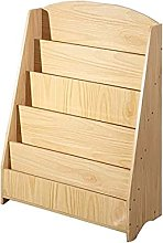 GAXQFEI Book Rack,Bookcases,Book Display &