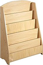 GAXQFEI Book Rack,Kids' Bookcases,Cabinets &