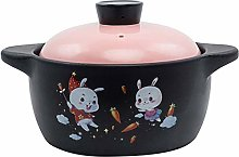 GAXQFEI Casserole Dishes Household Casserole, Soup
