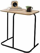GAXQFEI Computer Desk Creative Home Bedside Table