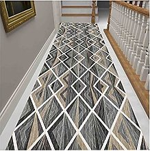 GAXQFEI Decor Area Rugs Door Mat, Non-Slip Hallway