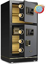 GAXQFEI Diversion Safes Wall Safes Electronic Home