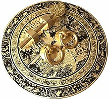 GAXQFEI Door Handle Retro Chinese Antique Niture