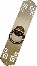 GAXQFEI Drawer Handle Door Handle Antique Niture