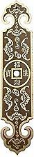 GAXQFEI Drawer Handle Door Handle Antique Straight