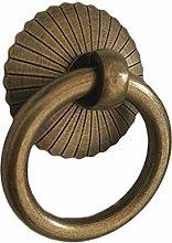 GAXQFEI Drawer Handle Door Handle Pure Copper
