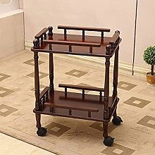 GAXQFEI End Tables Wood Small Side Table, Sofa