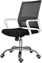 GAXQFEI Ergonomic Office Chair - Rolling Desk