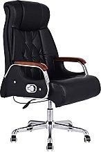 GAXQFEI Executive Office Chair Computer Desk Chair