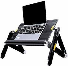 GAXQFEI Fold Away Table,Folding Table Laptop