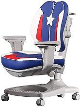 GAXQFEI Footrest Armrest Led Computer Chair, Cheap
