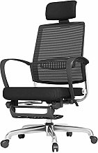 GAXQFEI Lifting Swivel Chair, Adjustment Ergonomic