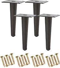 GAXQFEI Niture Legs Modern Style Niture Sofa Legs