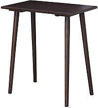 GAXQFEI Nordic Table, Living Room Sofa Side Table,