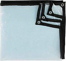 GAXQFEI Plastic Sheet Rainproof Multifunctional