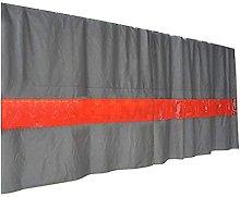 GAXQFEI PVC Welding Curtain, Waterproof Flame